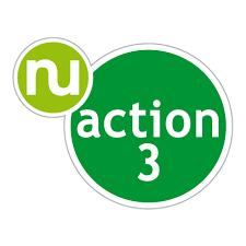 Logo NU-ACTION 3