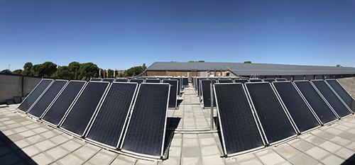 Energía Solar Térmica 2