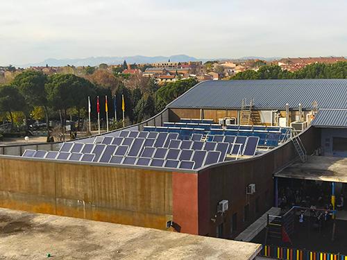 Energía Solar Térmica 3